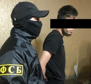 В Смоленской области задержали пособника ИГИЛ*