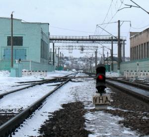Смоленская школьница на железной дороге получила удар током