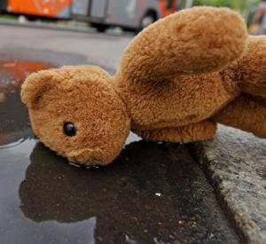В страшной аварии под Смоленском погибли два пенсионера и их маленькая внучка