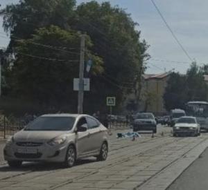В Смоленске возбудили уголовное дело после смертельного наезда на пешехода на Дзержинского