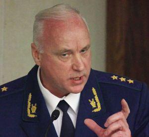 Главный прокурор страны взял под личный контроль  расследование дела о пожаре с пятью погибшими детьми