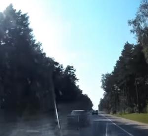 """""""ДУРАК на дороге! Опасная езда. Езда без правил. Смоленск"""""""