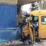 В ДТП на трассе Москва-Минск погибла девочка