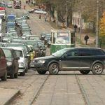 В центре Смоленска сбили пешехода