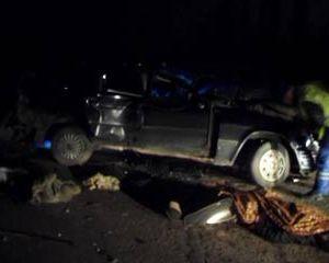 В ДТП в Смоленском районе погибла девушка