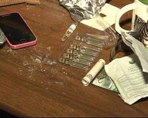 Смоленские сыщики задержали семейную пару наркоторговцев
