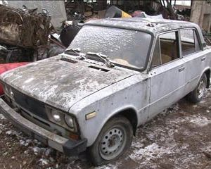 В Смоленске задержали 20-летнего угонщика