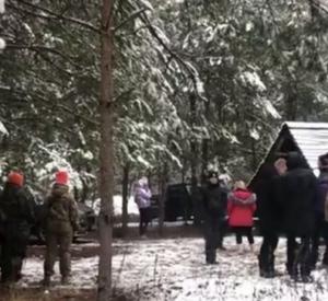 Родственники Влада Бахова не исключают, что найденые останки могли подкинуть
