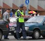 По числу автокраж уходящий август поставил рекорд в Смоленске