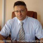 Смоленские «единороссы» выбрали себе начальника