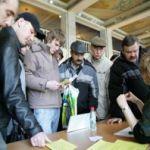 На ярмарке вакансий в Смоленске впервые предложили рабочие места пенсионерам