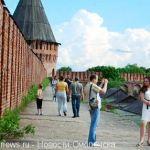 Смоленск вошел в пятьдесят лучших городов страны