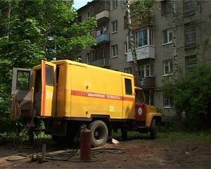 Отопительный сезон в Смоленске под угрозой срыва
