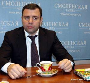 """Константин Лазарев: """"Если нам не помогают наводить порядок в городе, то пусть хотя бы не мешают!"""""""