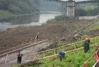 Строительство набережной в Смоленске началось