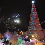 Главную елку Смоленска откроют 24 декабря