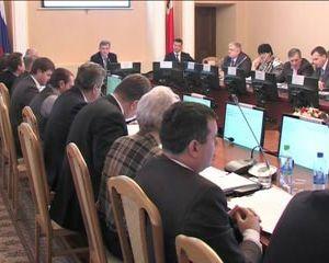 В Смоленске объявлен конкурс на должность главы администрации