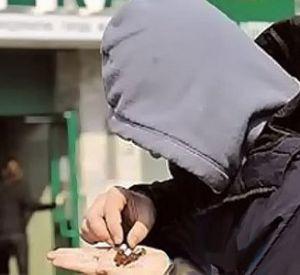 Промышлявший продажей зелья в ночном клубе юный смолянин получил условный срок