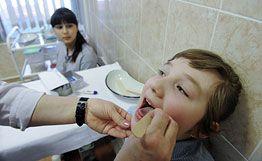 Оттепель может принести в Смоленскую область эпидемию гриппа — Роспотребнадзор