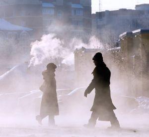 Аномальные холода ожидаются в Смоленской области в ближайшие дни