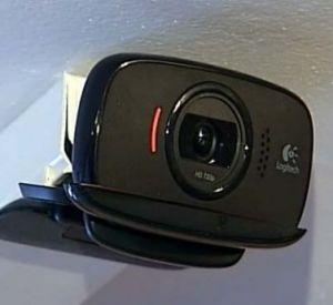 С одного из смоленских избирательных участков украли веб-камеру