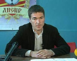Главный тренер смоленского ФК «Днепр» заявил о своем уходе