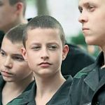 В Смоленске открылся Центр временного содержания несовершеннолетних правонарушителей