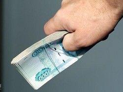 Наркополицейский подозревается в покушении на получение взятки в крупном размере