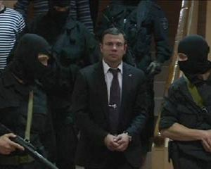 Константин Лазарев предстанет перед судом в Смоленске