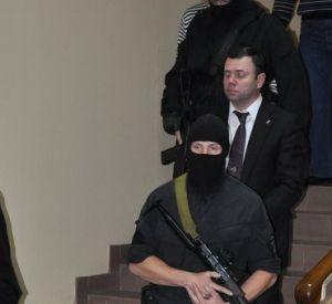 Константина Лазарева будут судить на расстоянии