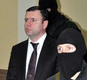 В Смоленске начался суд над бывшим сити-менеджером Константином Лазаревым