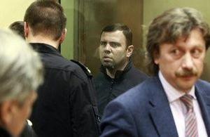 Константину Лазареву продлили срок содержания под стражей