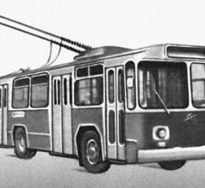 В Смоленске водитель троллейбуса сбил пешехода