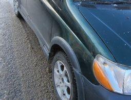 Смоленские полицейские задержали похитителей колес