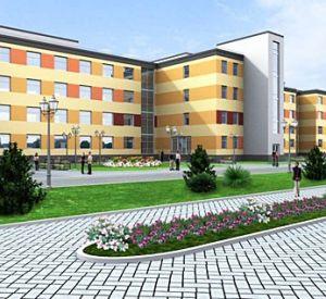 В Смоленске откроется федеральный медицинский центр