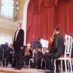 В Смоленской филармонии слушали «Глинканиану»